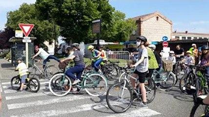 Une journée pour adopter le vélo à Rieux