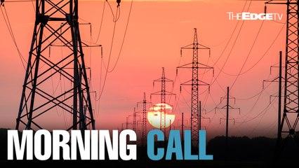 MORNING CALL: 10/06/21
