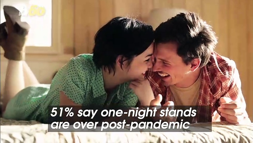 The Pandemic Has Changed Intimacy