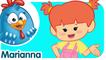 Marianna | Canzoni per bambini e bimbi piccoli | Gallina Puntolina