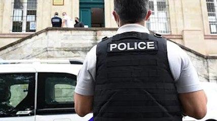 """Tarbes: En crise de démence, il tente de saisir l'arme d'une policière en criant """"Allah Akbar"""""""
