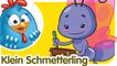 Klein Schmetterling | Kleine Henne Pünktchen