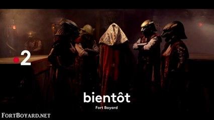 Fort Boyard 2021 : teaser de lancement de la 32e saison (Bientôt sur France 2)