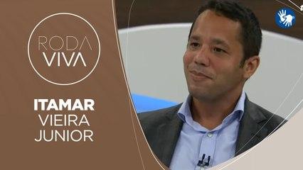 Roda Viva | Itamar Vieira Junior | 15/02/2021