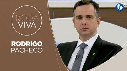 Roda Viva | Rodrigo Pacheco | 01/03/2021