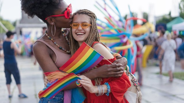 Pride Guide 2021: How U.S. Cities Are Celebrating Virtually and in Person