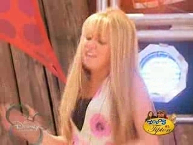 HANNAH MONTANA - Concierto (Disney Channel 365)