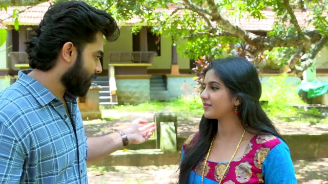 Kanmani knows about Madhuri