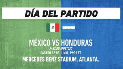 México-Honduras ¿Hay mucha diferencia entre el segundo y tercer lugar de la Nations League?: México