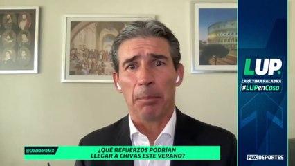 En Guadalajara no pasa nada: LUP