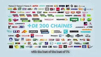 SPOT CANAL+ BUSINESS HD