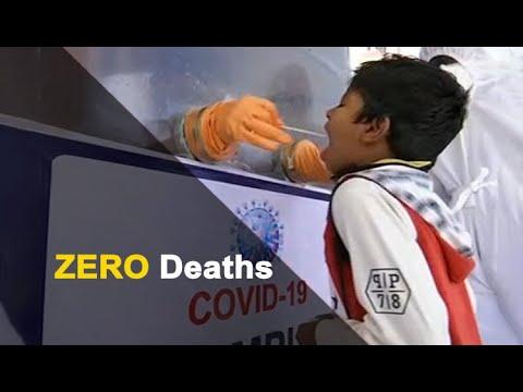Odisha Reports Zero COVID-19 Death After 6 Months | OTV News