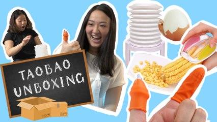 Taobao Finds Under $30: Kitchen Hacks
