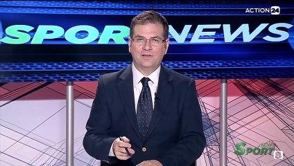 Sport News 09-06-2021