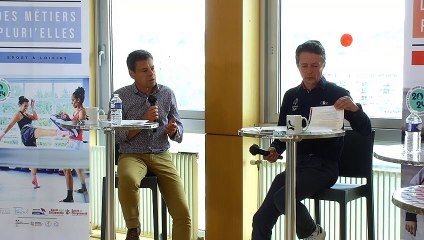Sport & Citoyenneté : Sport & Loisirs - Des Métiers Pluri'elles: conférence régionale en ligne, Normandie