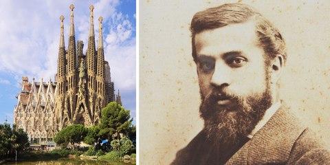 La Sagrada Familia, la obra viva de Gaudí