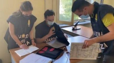 Torino - Frode fiscale con false fatture: 3 arresti (10.06.21)