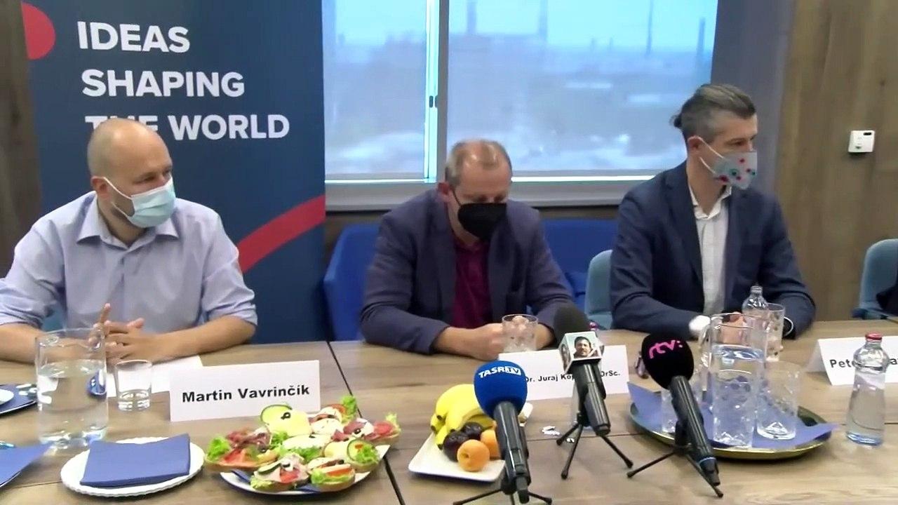 ZÁZNAM: Brífing o konferencii GLOBSEC Bratislava Forum 2021