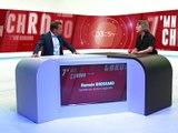 7 Minutes Chrono / Régionales 21 : Romain Brossard - 7 Mn Chrono - TL7, Télévision loire 7
