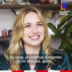 La Biiinge interview de Chloé Jouannet