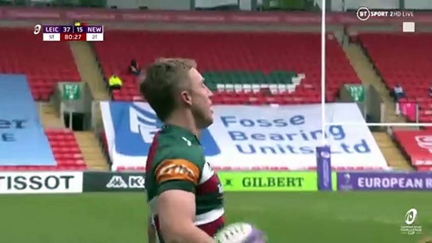 Season Review: European Rugby Challenge Cup quarter-finals