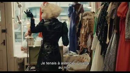 """Les secrets des costumes de """"Cruella"""" avec Emma Stone"""