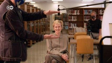 """Especial Siri Hustvedt: """"Se é isso que livros são capazes de fazer, então vou fazer também"""""""