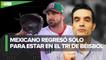 Adrián Gonzáles quiere jugar con la Selección Mexicana de beisbol en juegos olímpicos