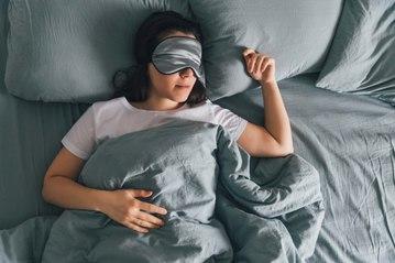 3 des meilleures aides au sommeil naturelles