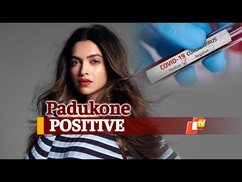 Actress Deepika Padukone Tests COVID-19 Positive | OTV News
