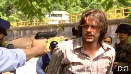 Capítulo 167   Emiliano es capturado por la Policía