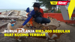Buruh belanja RM1,000 sebulan buat kucing terbiar