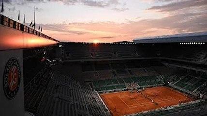 ✅  Roland-Garros : Un match truqué pendant le tournoi ? Une joueuse placée en garde à vue !