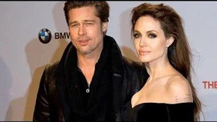 ✅  Angelina Jolie en colère contre Brad Pitt : Pourquoi elle ne lui «pardonnera jamais»