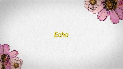 Maroon 5 - Echo