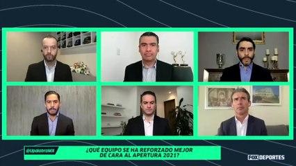 ¿Qué equipo se ha reforzado mejor para el Apertura 2021?: LUP
