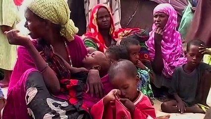 About 350,000 in Ethiopia's Tigray in famine, analysis says