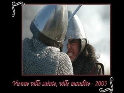 Présentation d'Excalibur Dauphiné