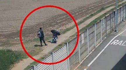 Strangolata e uccisa a Rho, arrestato ex fidanzato di Tunde Blessing (11.06.21)