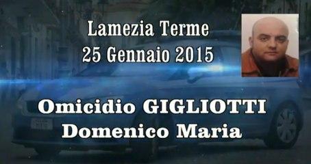 Lamezia (CZ) - Ucciso e bruciato per truffa su crociera: arrestato killer di Gigliotti (11.06.21)