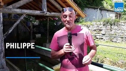 Au fil de l'eau - Philippe Marchive, plongeur spéléologue