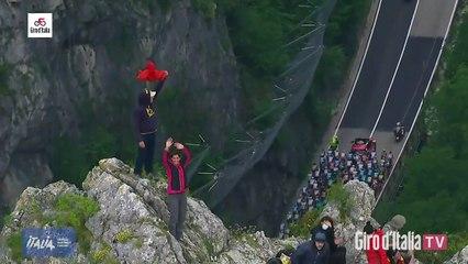 Giro d'Italia 2021 | Best of Montagna
