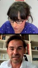 20 Minutes LIVE #fetelamour avec AIDES
