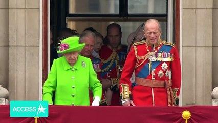 Joe Biden Honors Late Prince Philip On 100th Birthday