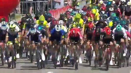 Cycling - Baloise Belgium Tour 2021 - Caleb Ewan wins stage 3