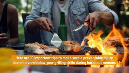 Here are the Most Important Tips You Need to Know When Grilling