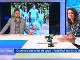 Au programme de ce nouveau numéro de Loire Eco - Loire Eco - TL7, Télévision loire 7