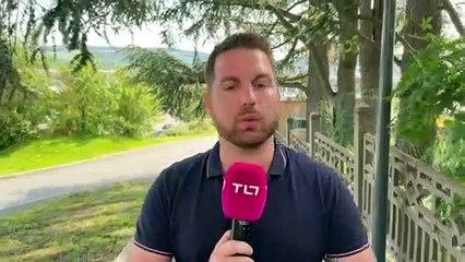 Le reporter de guerre stéphanois Omar Ouahmane nous raconte 10 ans de guerre en Syrie - Reportage TL7 - TL7, Télévision loire 7