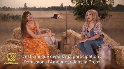 Rose & Punani Teaser L'AMOUR DANS LA PREP #fetelamour avec AIDES