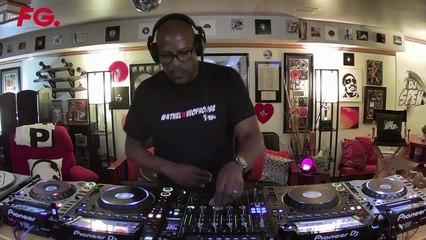 DJ SPEN | FG CLOUD PARTY | LIVE DJ MIX | RADIO FG
